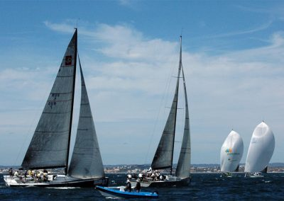 Boats for Keelboats & yacht classes